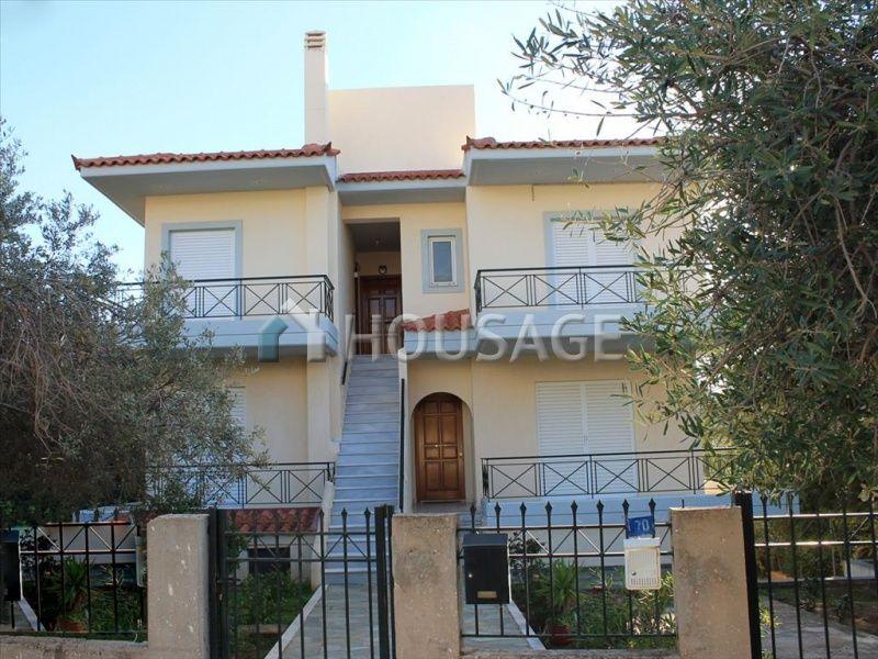 Дом в Аттике, Греция, 7802 м2 - фото 1