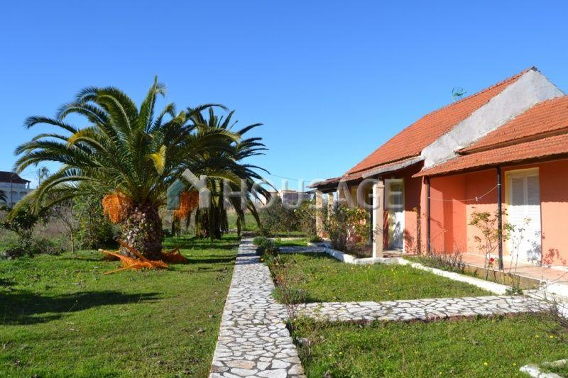 Дом на Керкире, Греция, 280 м2 - фото 1
