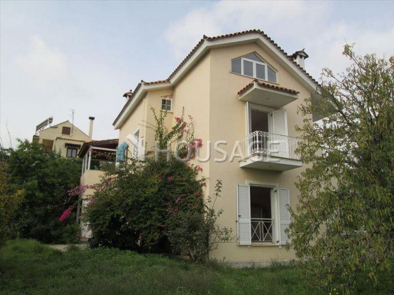 Дом в Аттике, Греция, 13502 м2 - фото 1