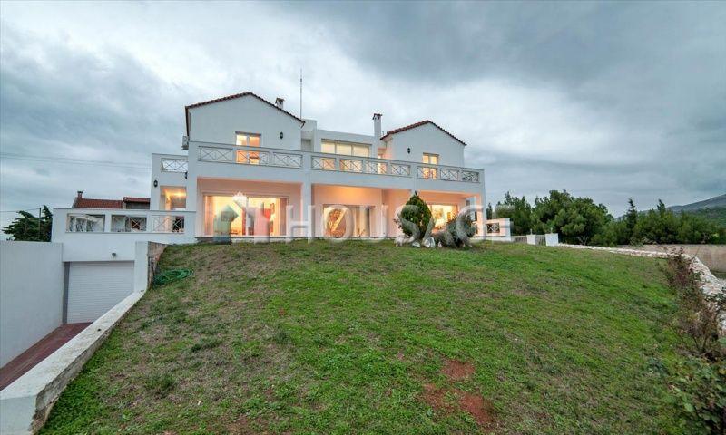 Дом в Аттике, Греция, 480 м2 - фото 1