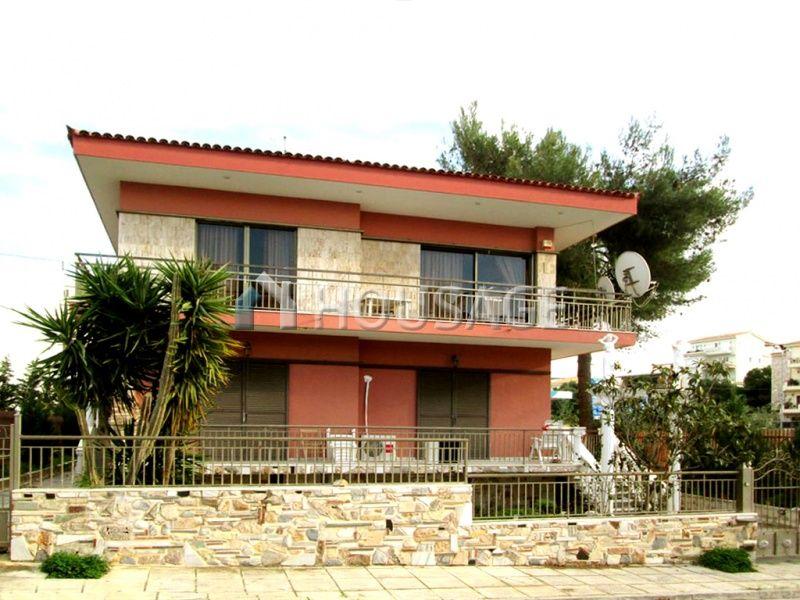Дом в Афинах, Греция, 460 м2 - фото 1