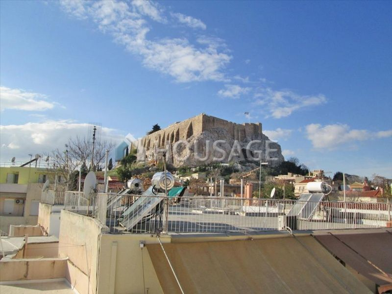 Дом в Афинах, Греция, 930 м2 - фото 1