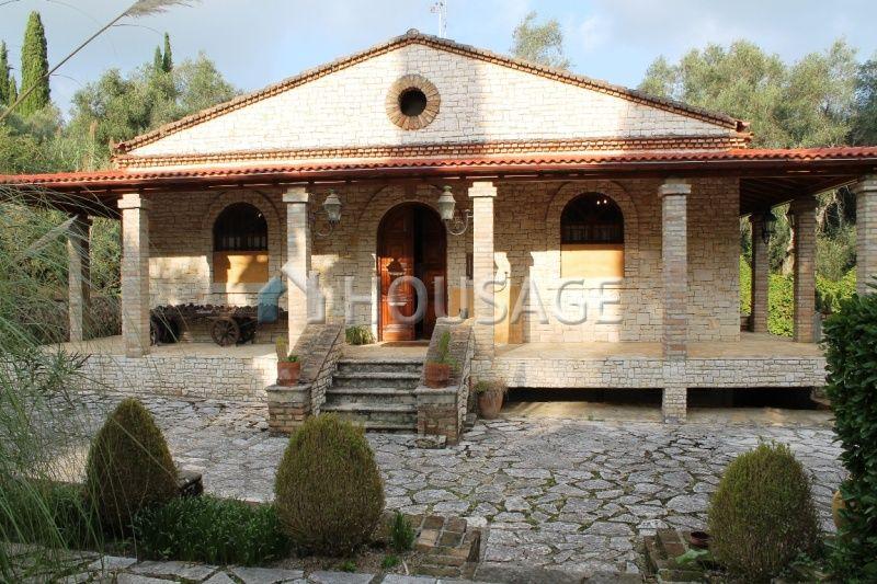 Дом на Керкире, Греция, 98002 м2 - фото 1