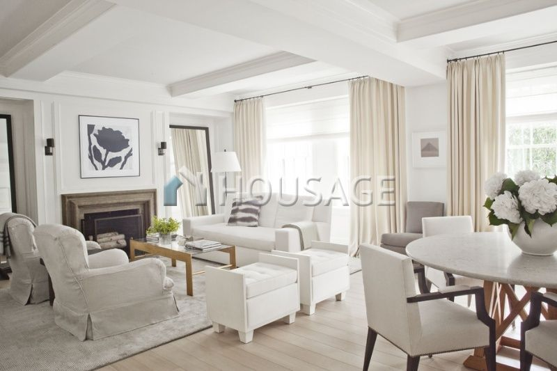Квартира на Манхэттене, США, 302 м2 - фото 1