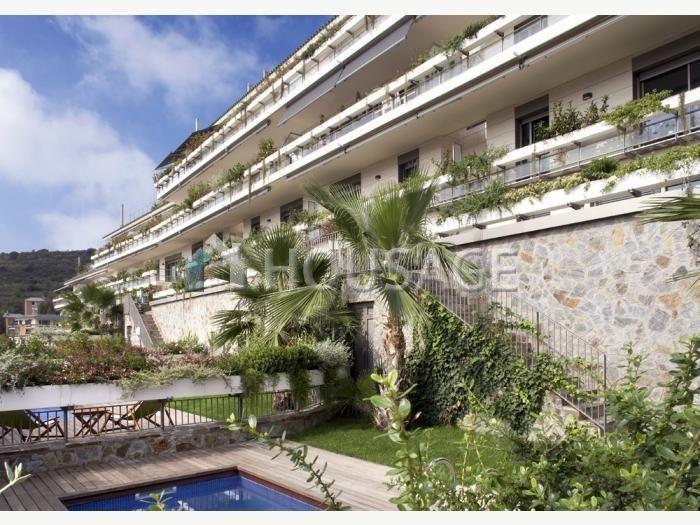 Апартаменты в Барселоне, Испания, 250 м2 - фото 1
