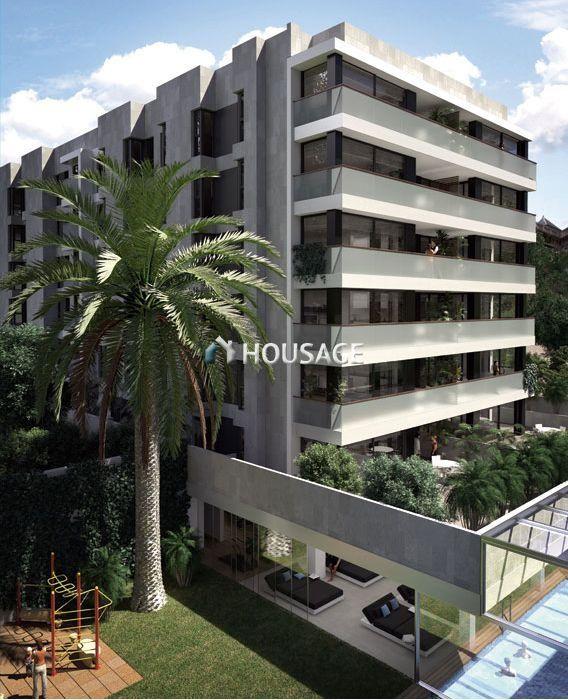 Апартаменты в Барселоне, Испания, 111 м2 - фото 1