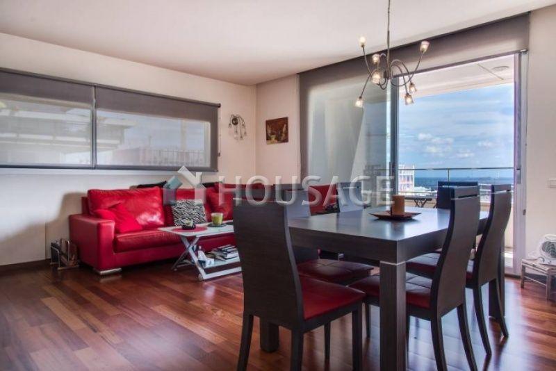 Апартаменты в Барселоне, Испания, 109 м2 - фото 1