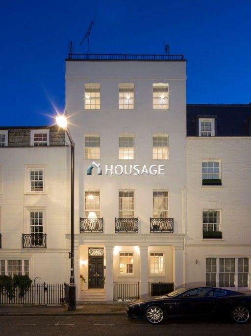 Дом в Лондоне, Великобритания, 320 м2 - фото 1