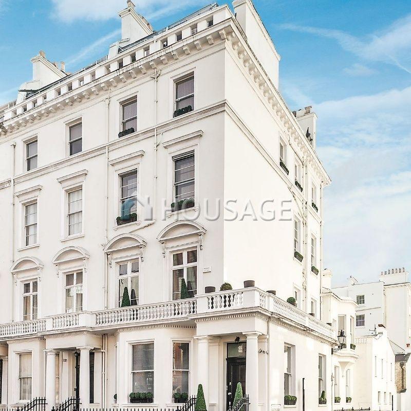 Таунхаус в Лондоне, Великобритания, 625 м2 - фото 1