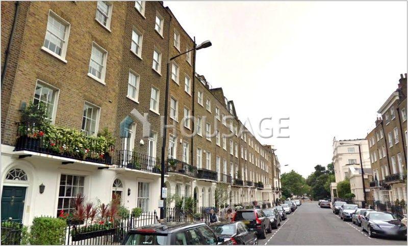 Таунхаус в Лондоне, Великобритания, 353 м2 - фото 1