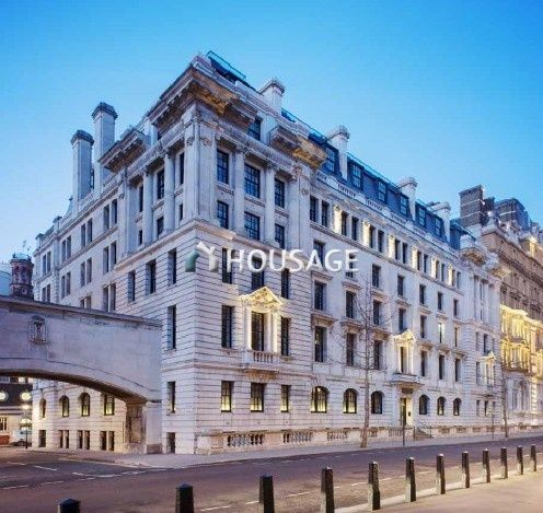 Квартира в Лондоне, Великобритания, 271 м2 - фото 1