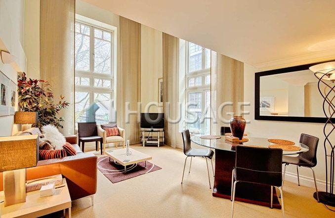 Квартира в Лондоне, Великобритания, 150 м2 - фото 1