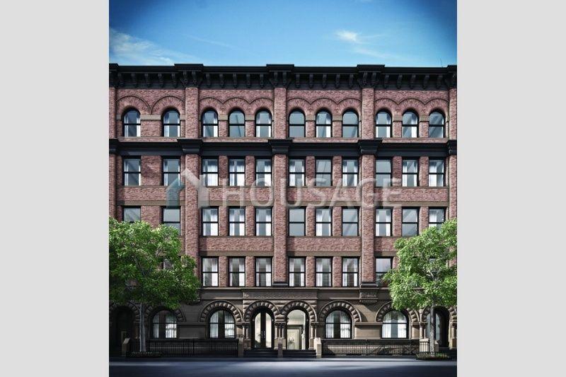 Квартира на Манхэттене, США, 479 м2 - фото 1