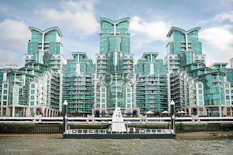 Квартира в Лондоне, Великобритания, 135 м2 - фото 1
