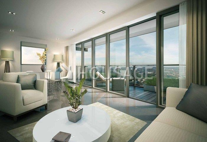 Квартира в Лондоне, Великобритания, 170 м2 - фото 1