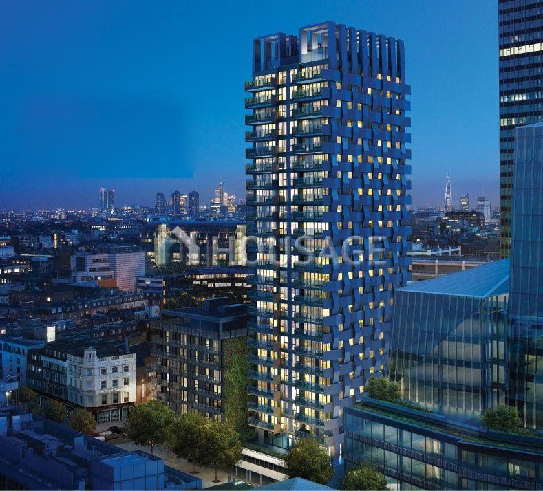 Квартира в Лондоне, Великобритания, 67 м2 - фото 1