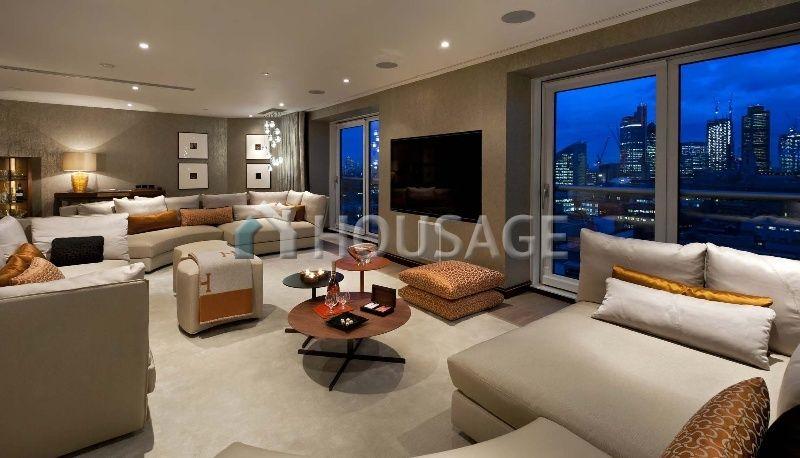 Квартира в Лондоне, Великобритания, 165 м2 - фото 1