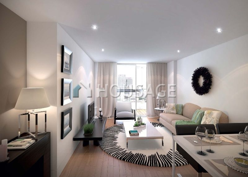 Квартира в Лондоне, Великобритания, 74 м2 - фото 1