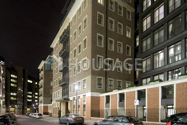Квартира в Лондоне, Великобритания, 55 м2 - фото 1