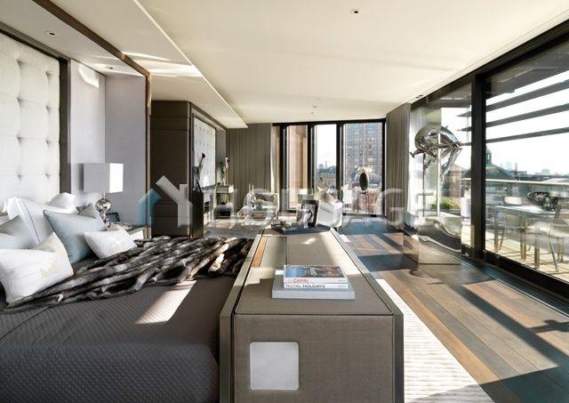 Квартира в Лондоне, Великобритания, 600 м2 - фото 1