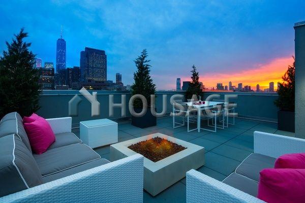 Квартира на Манхэттене, США, 251 м2 - фото 1