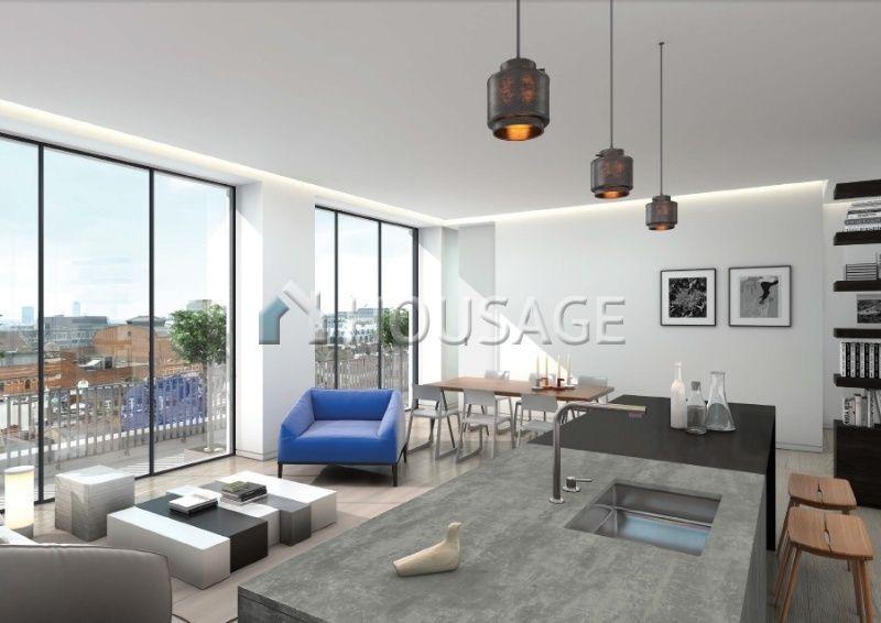 Квартира в Лондоне, Великобритания, 240 м2 - фото 1