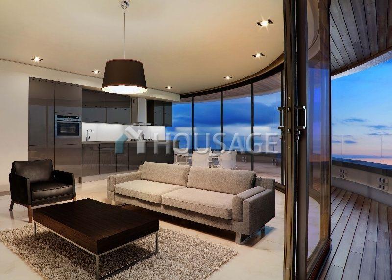 Квартира в Лондоне, Великобритания, 98 м2 - фото 1