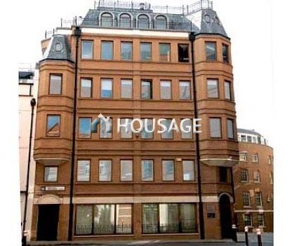 Квартира в Лондоне, Великобритания, 51 м2 - фото 1