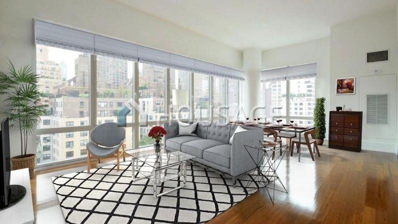 Апартаменты на Манхэттене, США, 218 м2 - фото 1