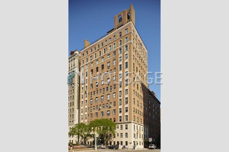 Квартира в Нью-Йорке, США, 255 м2 - фото 1
