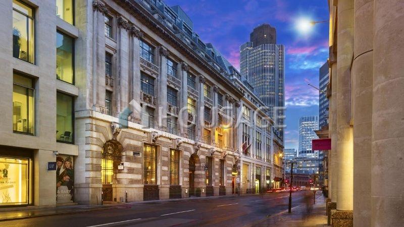 Отель, гостиница в Лондоне, Великобритания - фото 1