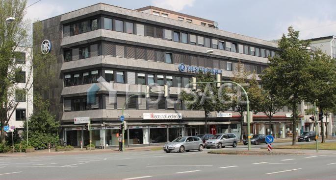 Офис в Билефельде, Германия, 3252 м2 - фото 1