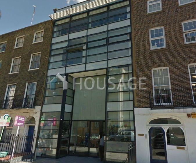 Коммерческая недвижимость в Лондоне, Великобритания, 2322 м2 - фото 1