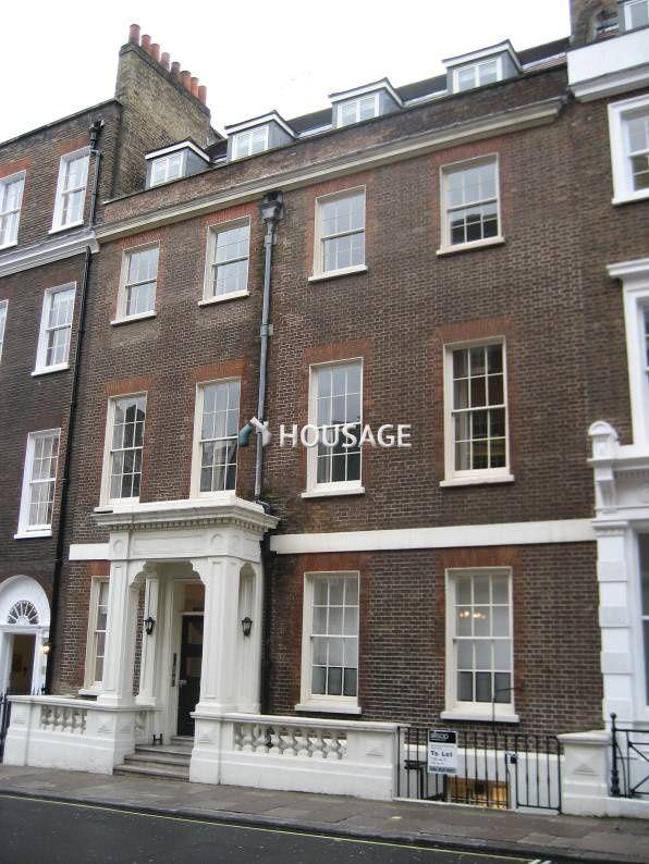 Коммерческая недвижимость в Лондоне, Великобритания, 511 м2 - фото 1