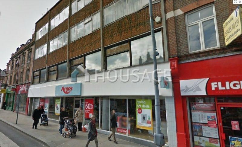 Коммерческая недвижимость в Лондоне, Великобритания, 1245 м2 - фото 1
