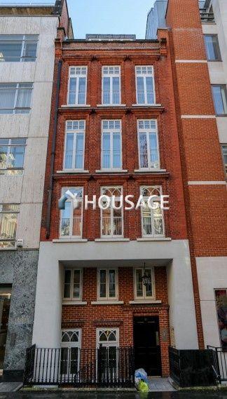 Коммерческая недвижимость в Лондоне, Великобритания, 562 м2 - фото 1