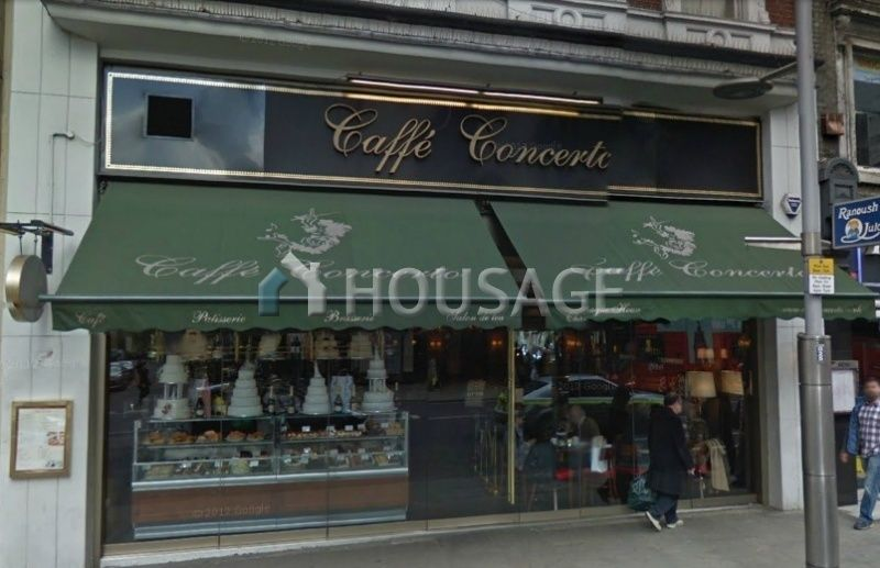 Коммерческая недвижимость в Лондоне, Великобритания, 236 м2 - фото 1