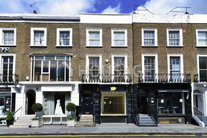 Коммерческая недвижимость в Лондоне, Великобритания, 227 м2 - фото 1