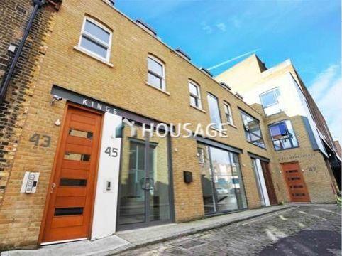 Коммерческая недвижимость в Лондоне, Великобритания, 608 м2 - фото 1