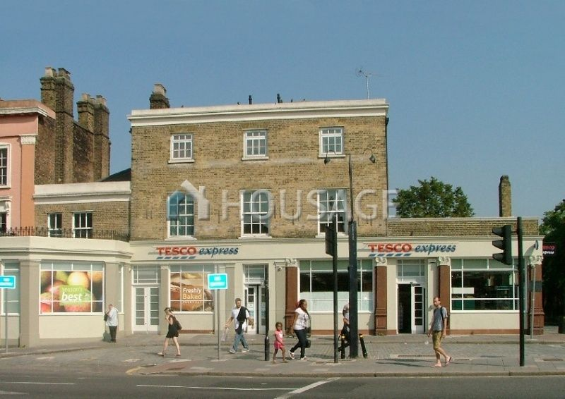 Коммерческая недвижимость в Лондоне, Великобритания, 461 м2 - фото 1