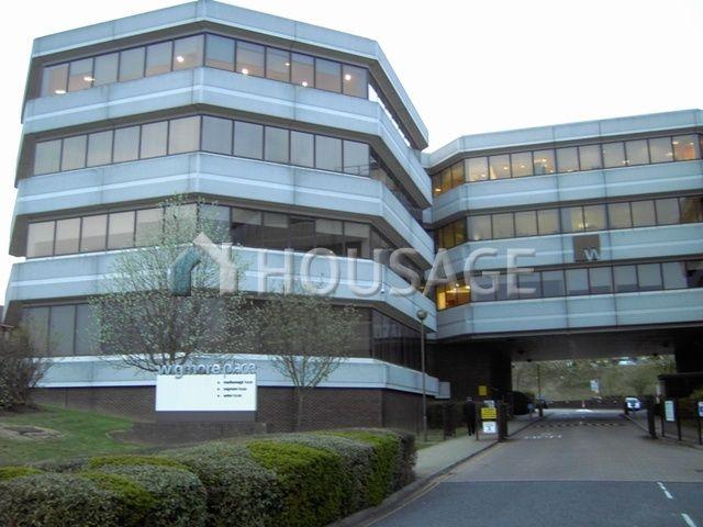 Коммерческая недвижимость Лутон, Великобритания, 21463 м2 - фото 1