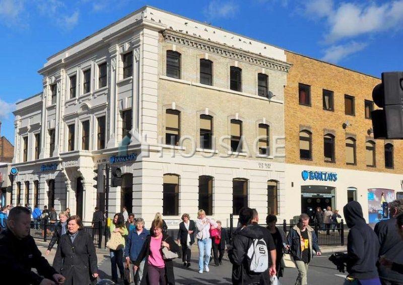 Коммерческая недвижимость в Лондоне, Великобритания - фото 1