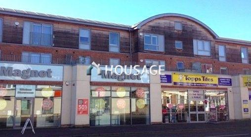 Коммерческая недвижимость Сент-Олбанс, Великобритания, 640 м2 - фото 1