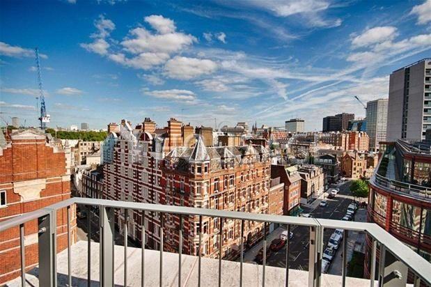 Квартира в Лондоне, Великобритания, 139 м2 - фото 1