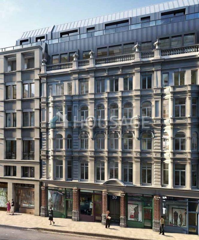 Квартира в Лондоне, Великобритания, 147 м2 - фото 1