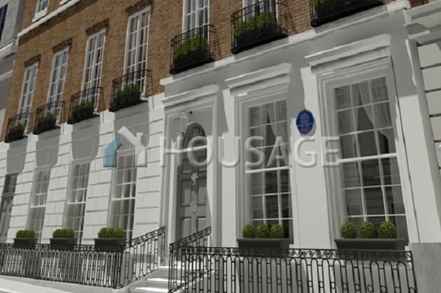 Квартира в Лондоне, Великобритания, 295 м2 - фото 1