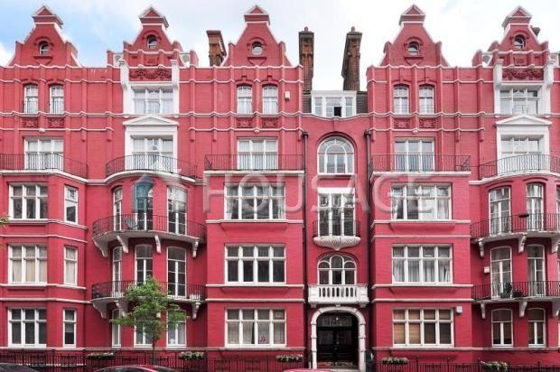 Квартира в Лондоне, Великобритания, 113 м2 - фото 1