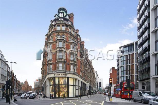 Квартира в Лондоне, Великобритания, 160 м2 - фото 1