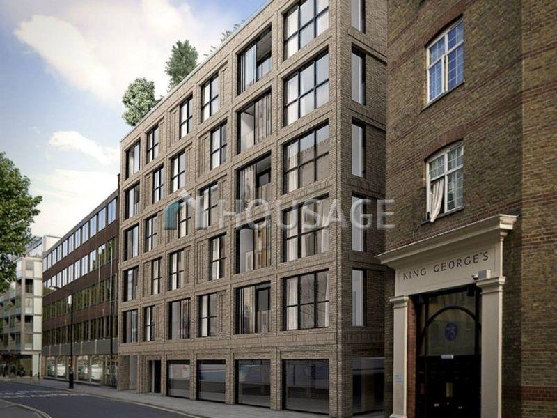 Квартира в Лондоне, Великобритания, 60 м2 - фото 1