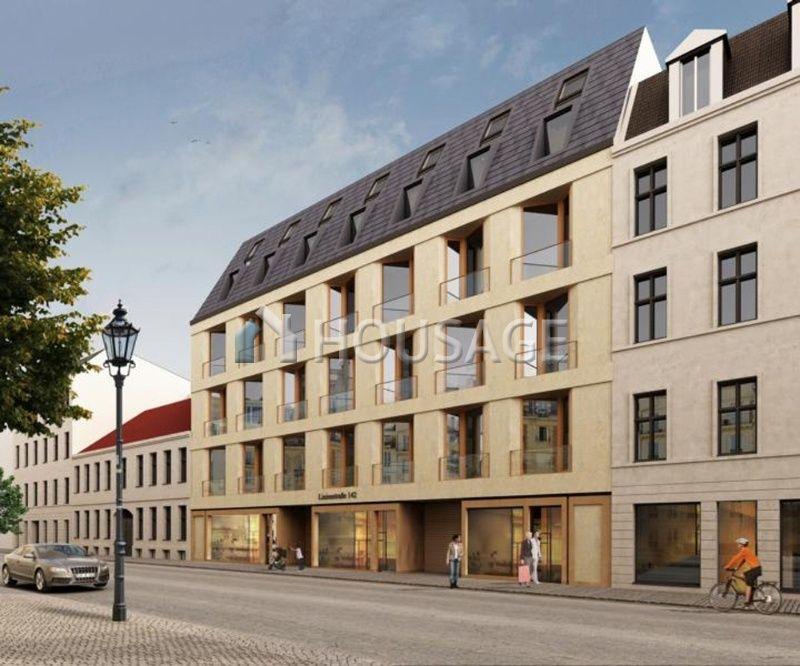 Квартира в Берлине, Германия, 149 м2 - фото 1